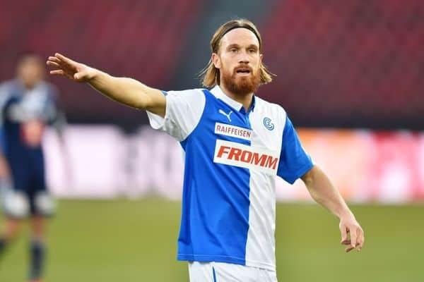 Προτάθηκε στην ΑΕΚ ο Μίχαελ Λάνγκ.