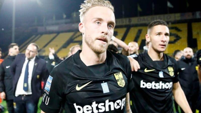 Τζέγκο: «Είμαστε έτοιμοι να πάρουμε τη νίκη με την ΑΕΚ»