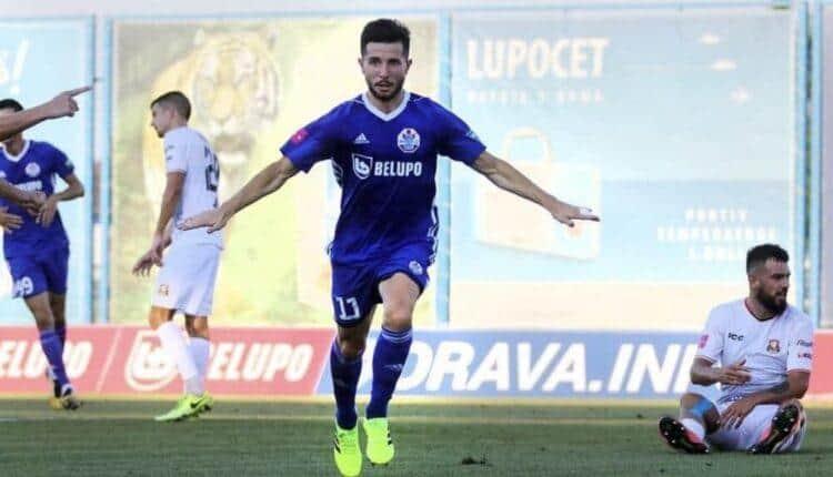 "Novosit:"" Άνθρωπος της ΑΕΚ εξέτασε ζωντανά τον 24χρονο Γκλάβτσιτς στο ματς της Σλάβεν Μπελούπο με την Σίμπενικ!"""